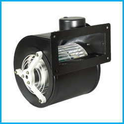Double Inlet Low Pressure Blower