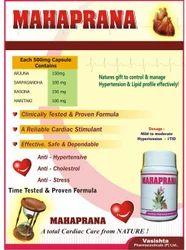 Mahaprana (Anti Hypertenstion Capsules)