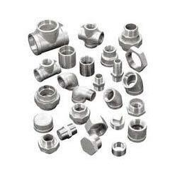G.I Pipe Fittings