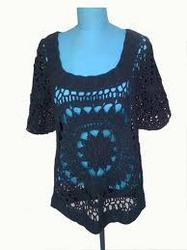 Ladies Knitted Garment