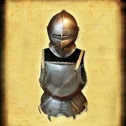 Medieval Partial Suit of Armour