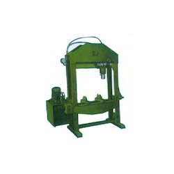 Compression Moulding Hydraulic Press