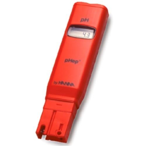 Hanna Ph Meters Hi 98107 Phep Ph Tester Wholesale Supplier From