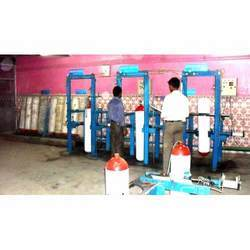 CNG Cylinder Testing Services