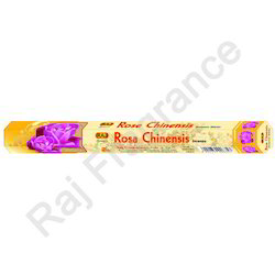 Rosa Chinensis Incense Sticks