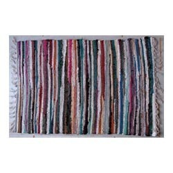 Cotton Chindi Rugs