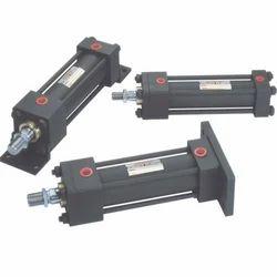 Tie Rod Type Hydraulic Cylinder