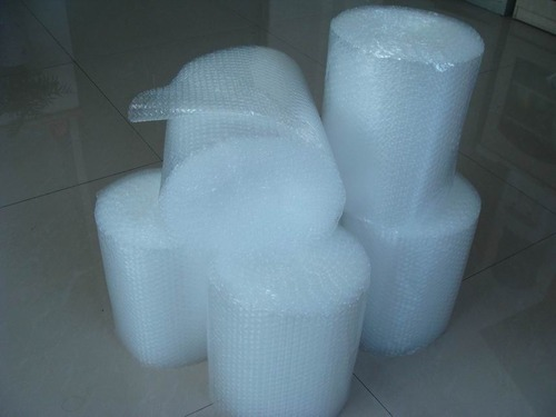 Air Bubble Film Rolls & Bags