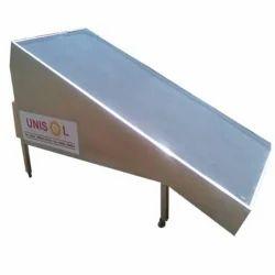Portable Solar Dryer