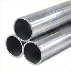 Austenitic Steel Pipes