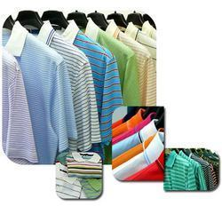 Golf Shirts Men\'s Wear