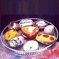bengali sweets and nankhatais