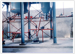 Grease Plant