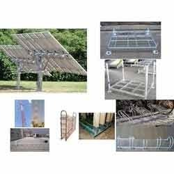 Galvanized Steel Fabricated Products