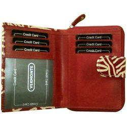 Classic Ladies Wallet