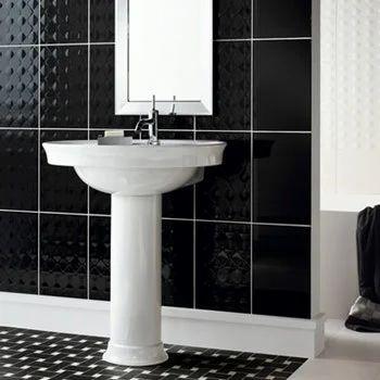 New Fascinating Bathroom Tile Ideas  Decozilla