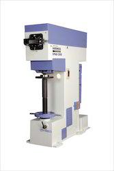 Calibration Of Optical Brinell Hardness Testing Machine
