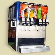 machine soda fresh