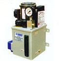 Motorised Lubrication Unit (Three Phase)