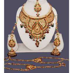 Indian Bridal Wedding Set