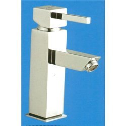 Single Liver Hole Basin Mixer