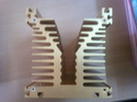 Aluminium & LED Heat Sinks