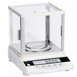 Diamond & Gold Jewellery Weighing Scale