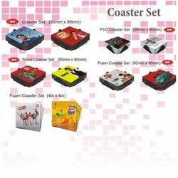 Table Coaster Set