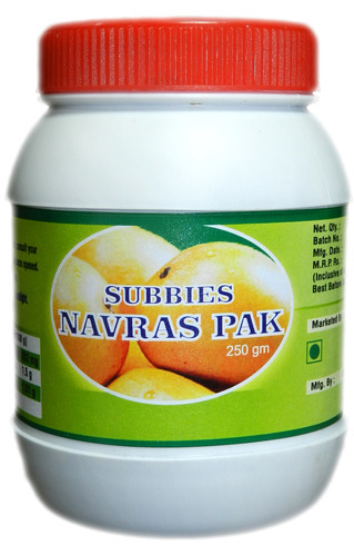 Navras Pak Ayurvedic Supplements