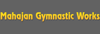 Mahajan Gymnastic Works