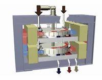 High Intensity Magnetic Separator