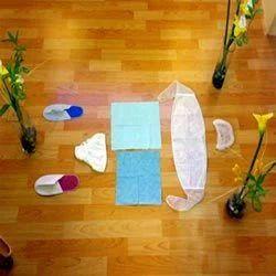 Aromablendz Disposable Body Kit