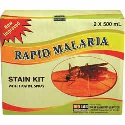 Rapid Malaria Stain Kit