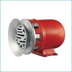 Motor Siren - Heavy Duty Motor Siren
