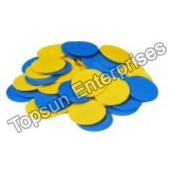 Two Color Counter Dia 30 MM