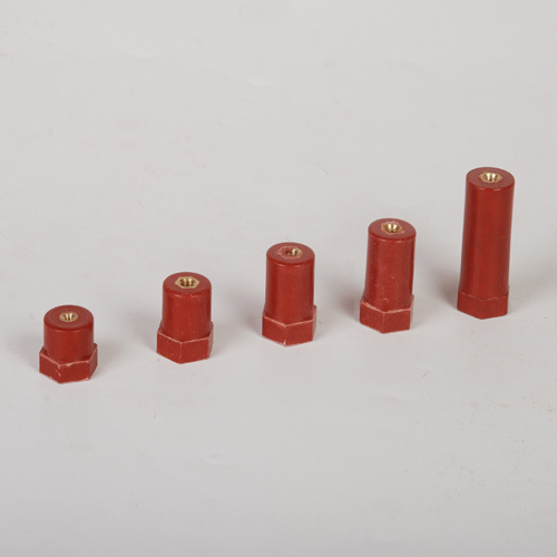 Hex Cylindrical Standoff Insulator