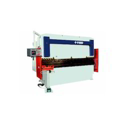 YSD Press Brake With NC Option