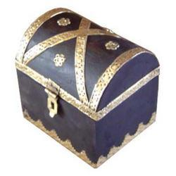 Wooden Boxes M-7642