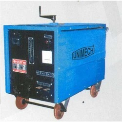 AC Arc Welding Machines