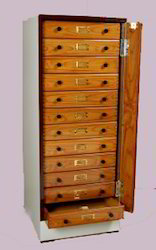 Herbarium Cabinets