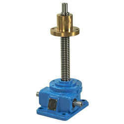 JW Series Screw Jacks