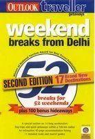 Weekend Breaks From Delhi