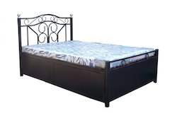 S Type Design Bed