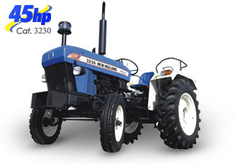 New Holland 3230 - 45 Hp Tractor