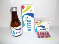 Taurine Capsules / Syrups