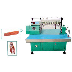 Automatic Coil Winding Machines