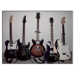 Casio Guitar