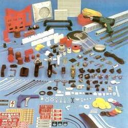 Switchgear & Electrical Panel Accessories