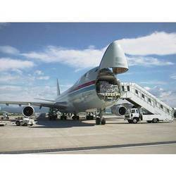 Import Export of Air Cargo Services
