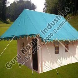 Cottage Tents